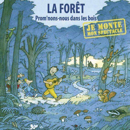 Humenry Jean / La Foret