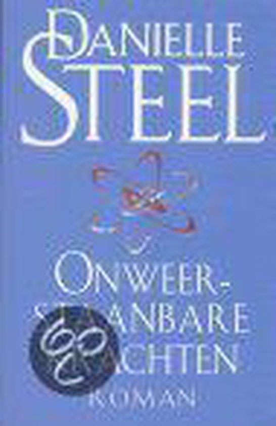 Onweerstaanbare Krachten - Danielle Steel |