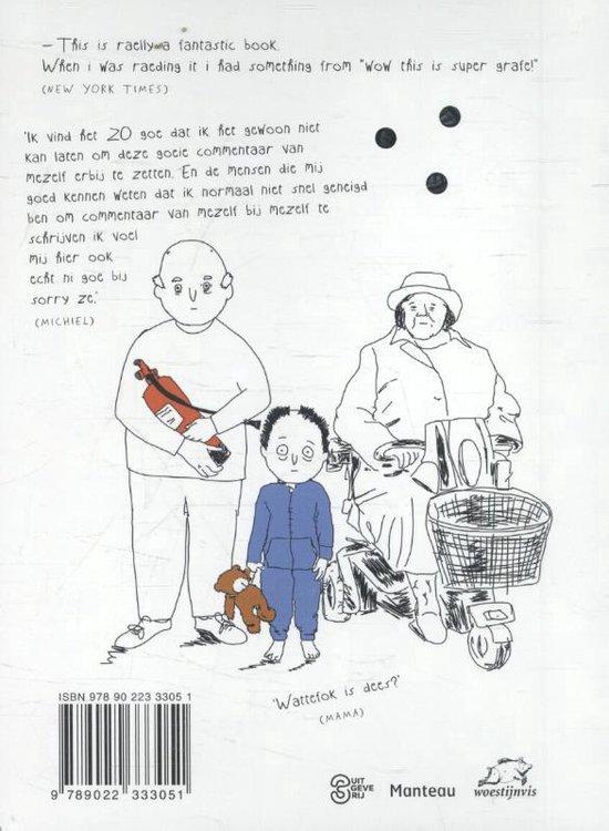 Michiel: autobiografie van een volksheld - none |