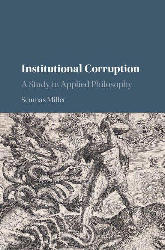 Institutional Corruption