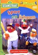 Sesamstraat - Sport & Lichaam