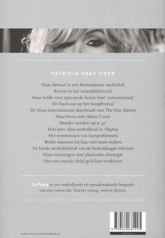 La Paay Patricia Paay