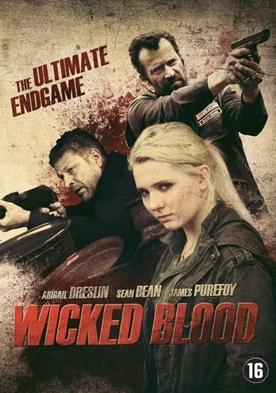 Movie - Wicked Blood