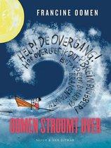 Boek cover Oomen stroomt over van Francine Oomen (Paperback)