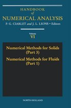 Numerical Methods for Solids (Part 3) Numerical Methods for Fluids (Part 1)