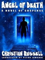 Omslag Angel of Death: A Novel of Suspense