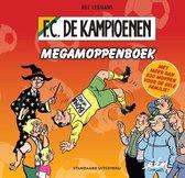 F.C. De Kampioenen 0 - Moppenboek