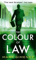Omslag The Colour Of Law