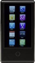 Denver MPT-3014Black, Touch MP4 speler