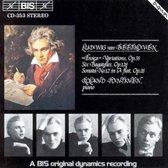 Beethoven - Piano Mus.