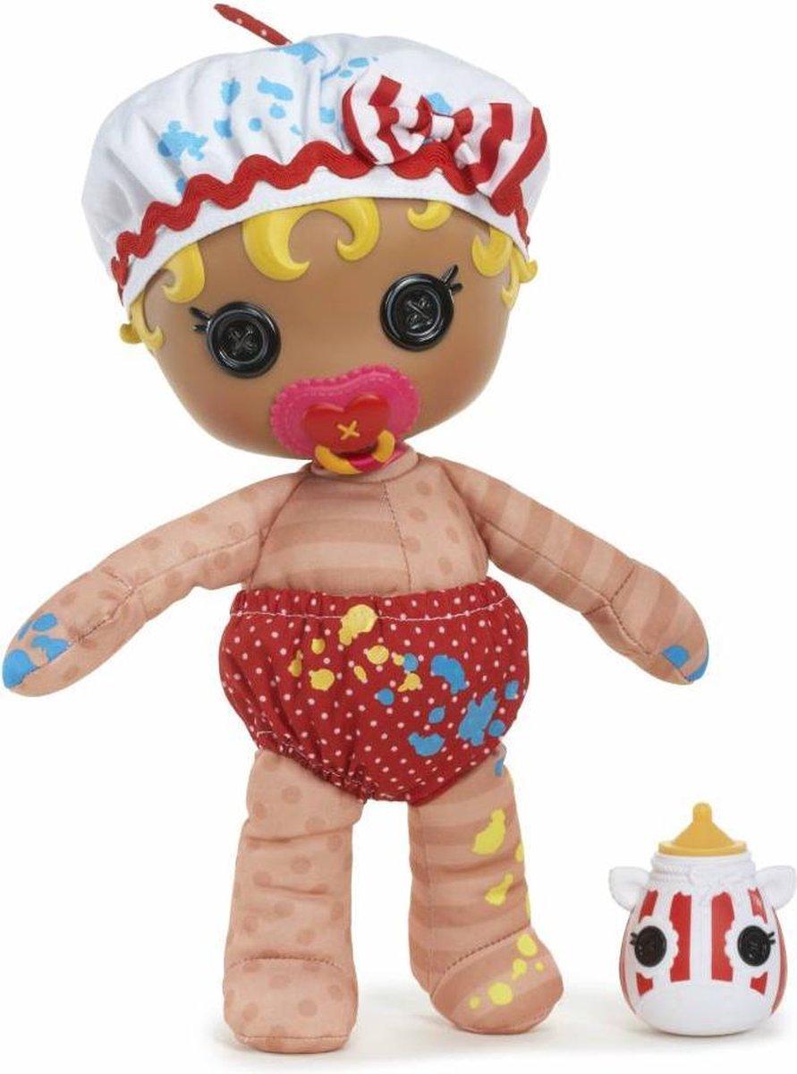 Lalaloopsy Babies Spot Splatter Splash Pop
