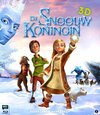 De Sneeuwkoningin (Blu-ray)