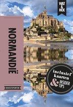 Wat & Hoe Reisgids - Normandië