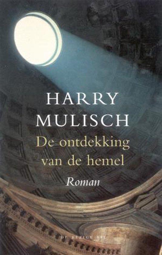 De ontdekking van de hemel - Harry Mulisch | Readingchampions.org.uk