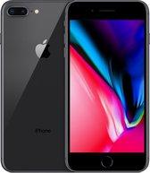 Apple iPhone 8 Plus - Refurbished door Forza - B grade (Licht gebruikt) - 64GB - Space grijs