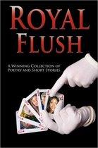 Omslag Outskirts Press Presents Royal Flush