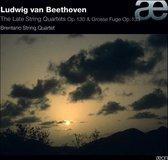 The Late String Quartets Op. 130 &Op. 133