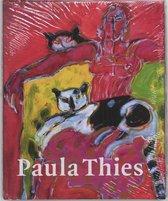 Omslag Paula Thies