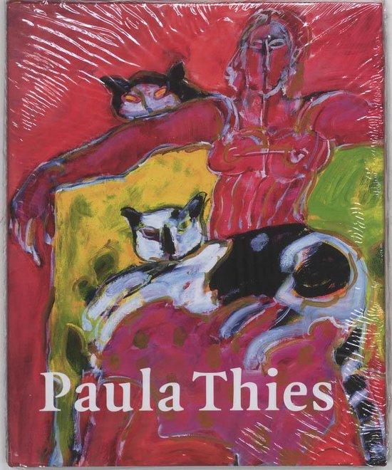 Paula Thies - Feico Hoestra |