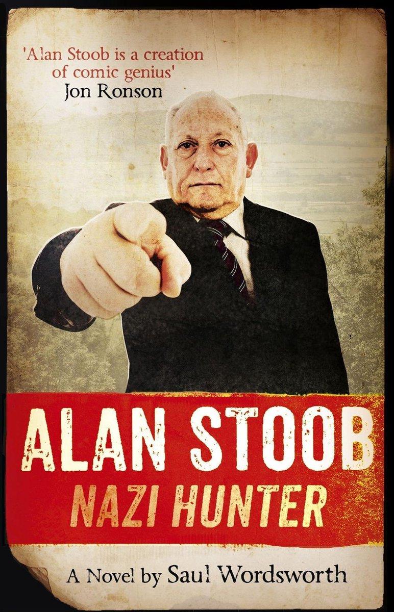 bol.com | Alan Stoob: Nazi Hunter (ebook), Saul Wordsworth | 9781444791181 | Boeken