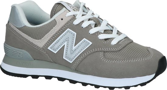 bol.com | New Balance - Wl 574 - Sneaker laag sportief ...