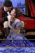 A Duke for Midwinter