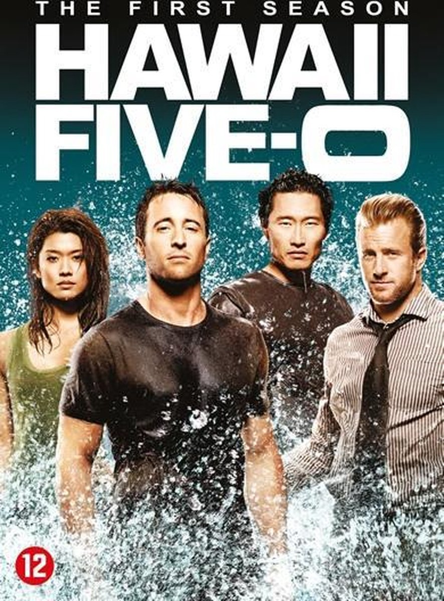 Hawaii Five-O ('11) - Seizoen 1 - Tv Series