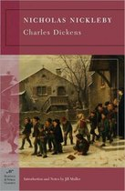 Nicholas Nickleby (Barnes & Noble Classics Series)