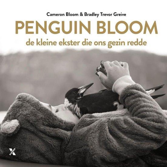 Penguin bloom - Cameron Bloom |