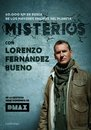 Misterios, con Lorenzo Fernández Bueno