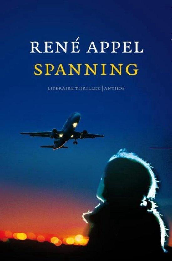 Spanning - Appel pdf epub