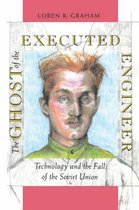 Boek cover The Ghost of the Executed Engineer van Loren Graham