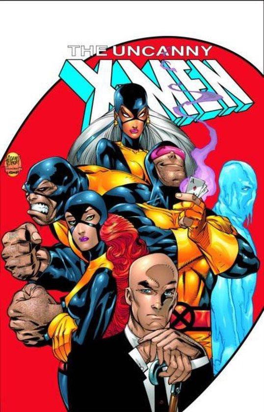 X-men Vs. Apocalypse Vol.2