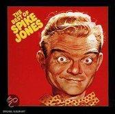 The Best Of Spike Jones And Hi