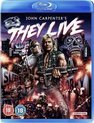 Movie - They Live