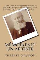 Memoires D' Un Artiste