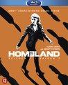 Homeland (Blu-ray)