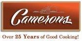 Camerons Rookovens