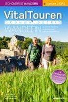 Vitaltouren & Soonwaldsteig - Schönes Wandern Pocket mit Detail-Karten, Höhenprofilen und GPS-Daten