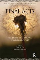 Final Acts: The End of Life