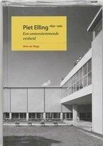 Piet Elling 1897-1962