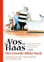 Vos en Haas - Het tweede dikke boek