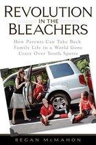 Omslag Revolution in the Bleachers