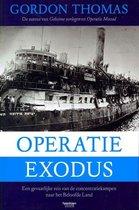 Operatie Exodus