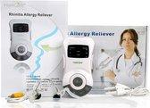 Elektrische anti allergie apparaat - hooikoorts – verkoudheid – snurken – hoofdpijn