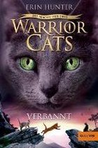 Warrior Cats Staffel 3/03. Die Macht der Drei. Verbannt