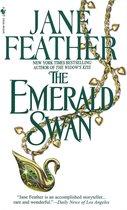Omslag The Emerald Swan
