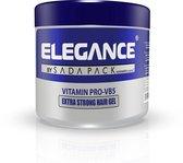 Elegance Extra Strong Haargel 500ml (Medium Hold)