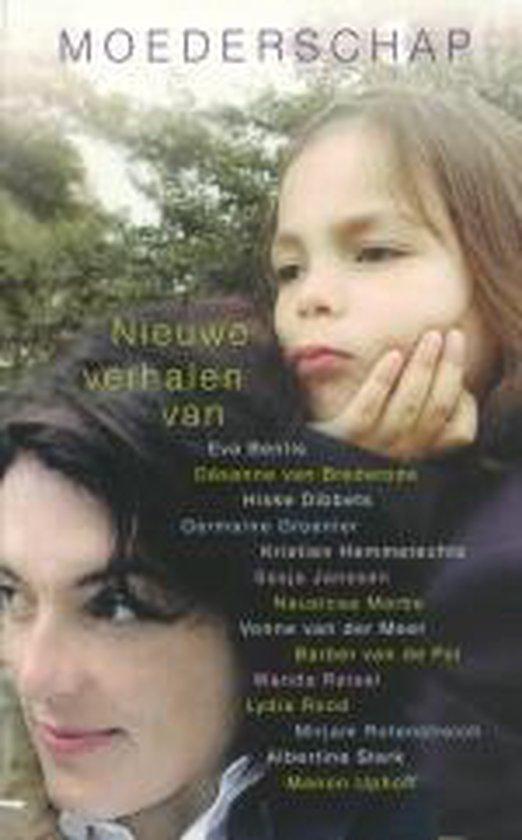 Moederschap - Eva Bentis |