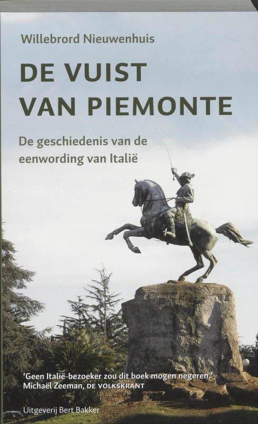 De Vuist Van Piemonte - Willebrord Nieuwenhuis pdf epub